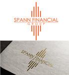 Spann Financial Group Logo - Entry #85