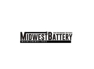 Midwest Battery Logo - Entry #20