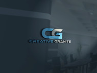 Creative Granite Logo - Entry #11