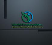 Wealth Preservation,llc Logo - Entry #41
