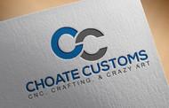Choate Customs Logo - Entry #477