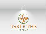 Taste The Season Logo - Entry #76