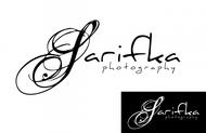 Sarifka Photography Logo - Entry #42