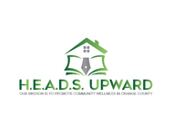 H.E.A.D.S. Upward Logo - Entry #11