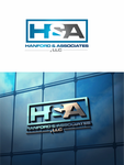 Hanford & Associates, LLC Logo - Entry #427