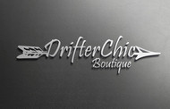 Drifter Chic Boutique Logo - Entry #229
