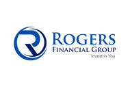Rogers Financial Group Logo - Entry #108