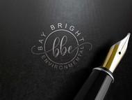Bay Bright Environmental Logo - Entry #98