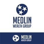 Medlin Wealth Group Logo - Entry #206