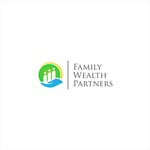 Family Wealth Partners Logo - Entry #195