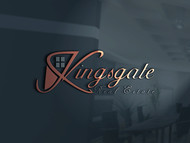 Kingsgate Real Estate Logo - Entry #7