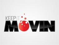 Keep It Movin Logo - Entry #310
