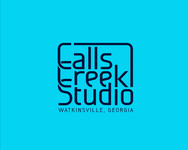 Calls Creek Studio Logo - Entry #79