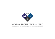 Moray security limited Logo - Entry #330