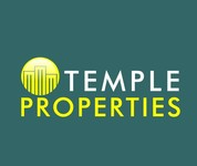 Temple Properties Logo - Entry #83