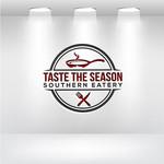 Taste The Season Logo - Entry #86