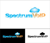 Logo and color scheme for VoIP Phone System Provider - Entry #205