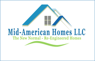 Mid-American Homes LLC Logo - Entry #35