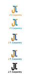J.T. Carpentry Logo - Entry #42