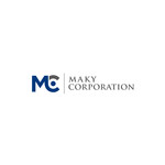 MAKY Corporation  Logo - Entry #30