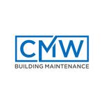 CMW Building Maintenance Logo - Entry #306