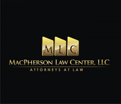 Law Firm Logo - Entry #63