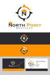 NORTHPOINT MORTGAGE Logo - Entry #60