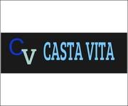CASTA VITA Logo - Entry #59