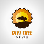 Divi Tree Software Logo - Entry #83