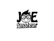 Amateur JOE Logo - Entry #3