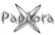 Pandora X Logo - Entry #2