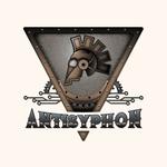 Antisyphon Logo - Entry #663
