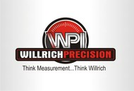 Willrich Precision Logo - Entry #129