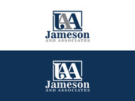 Jameson and Associates Logo - Entry #188