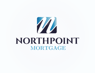NORTHPOINT MORTGAGE Logo - Entry #90