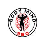 Body Mind 360 Logo - Entry #106