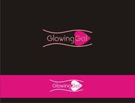 Glowing Gal Logo - Entry #72