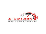 A to B Tuning and Performance Logo - Entry #170