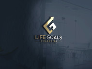 Life Goals Financial Logo - Entry #91