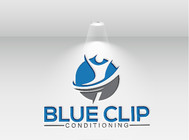 Blue Chip Conditioning Logo - Entry #139