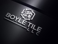Boyle Tile LLC Logo - Entry #108