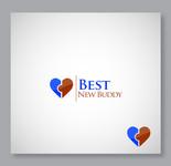 Best New Buddy  Logo - Entry #22