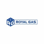 Royal Gas Logo - Entry #54