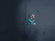 Sea of Hope Logo - Entry #25