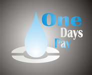 A Days Pay/One Days Pay-Design a LOGO to Help Change the World!  - Entry #8