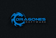 Dragones Software Logo - Entry #124