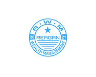 Reagan Wealth Management Logo - Entry #581