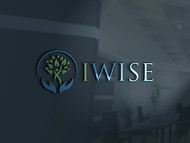 iWise Logo - Entry #703