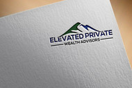 Elevated Private Wealth Advisors Logo - Entry #190