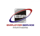 Employer Service Partners Logo - Entry #58